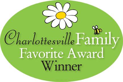 Charlottesville Family Favorite - Charlottesville Family Magazine