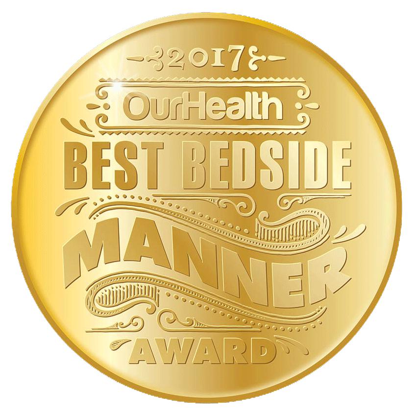 OurHealth Best Bedside Manner